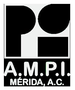 Logotipo de la Asociación Mexicana de Profesionales Inmobiliarios, A.C.